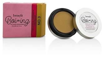 Benefit Cosmetics Boi ing Industrial Strength Concealer, # 03 Medium 3g/0.1 oz