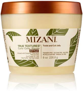 Mizani True Textures Twist And Coil Jelly Hair Oil - 8 oz.