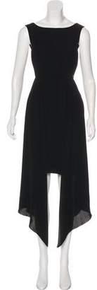 Chanel Silk Mini Dress