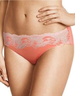 Wacoal Lace Affair Bikini Panty