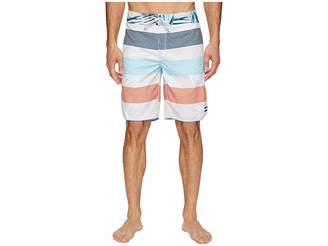 Billabong 73 OG Stripe Boardshorts Men's Swimwear