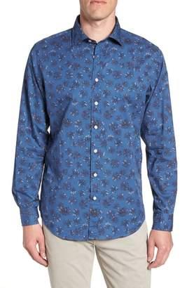 Rodd & Gunn Nevis Crossing Sport Shirt