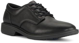 DAY Birger et Mikkelsen Emeril West Men's Water-Resistant Oxford Work Shoes