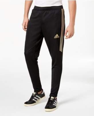 adidas Men's Tiro Metallic Soccer Pants