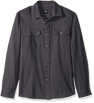 Rip Curl Men's Pacho Flannel