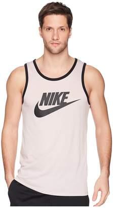 Nike Ace Logo Tank Top Men's Sleeveless