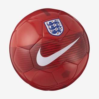 Nike England Supporters Soccer Ball