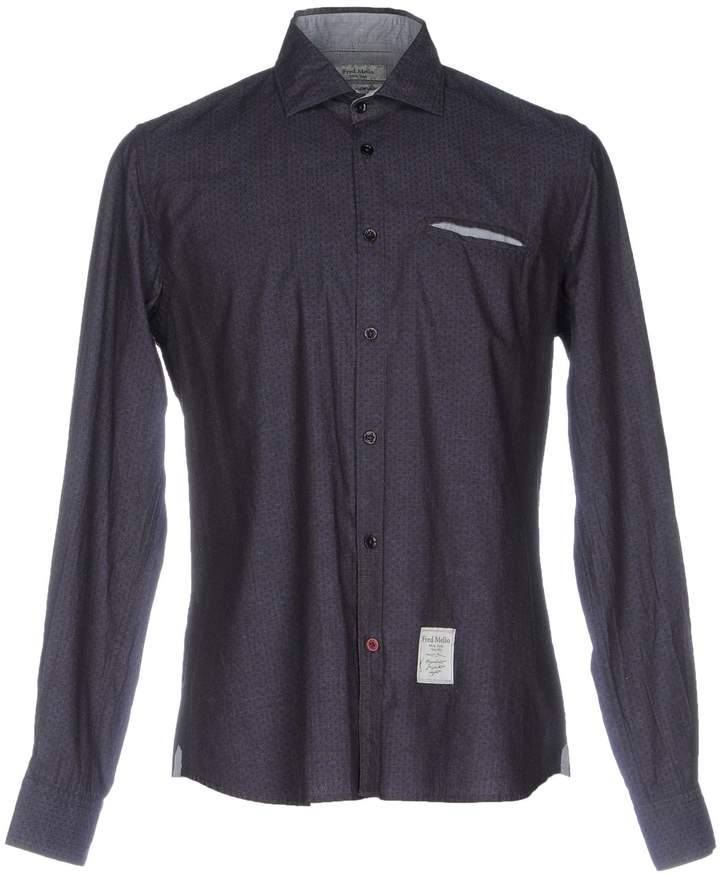 Fred Mello Shirts - Item 38674336
