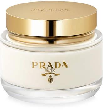 Prada La Femme Velvet Body Cream, 6.8 oz.