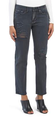 Juniors Australian Designed Byron Boyfriend Jeans