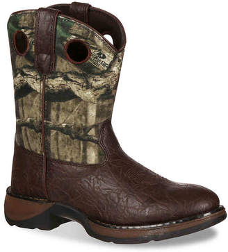 Durango Little Kid Western Toddler & Youth Cowboy Boot - Boy's