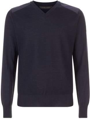 Canada Goose McLeod V-Neck Sweater