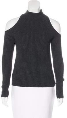 360 Cashmere Cashmere Cutout Sweater