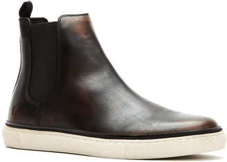 Frye Essex Leather Sneaker Boot