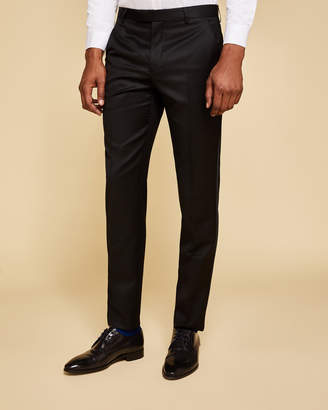 Ted Baker VICTORT Wool and mohair dinner suit pants
