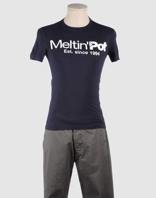Meltin Pot Short sleeve t-shirts