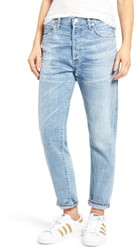Citizens of Humanity Liya High Waist Jeans