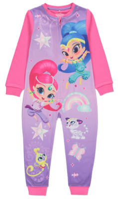 George Shimmer and Shine Onesie