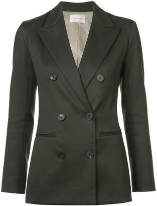 The Row fitted tailored blazer