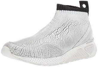 Diesel Men's SKB S-KB Ankle Sock-Sneakers