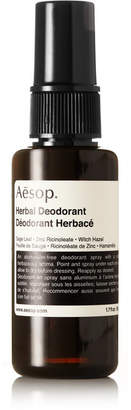 Aesop Herbal Deodorant, 50ml - Colorless