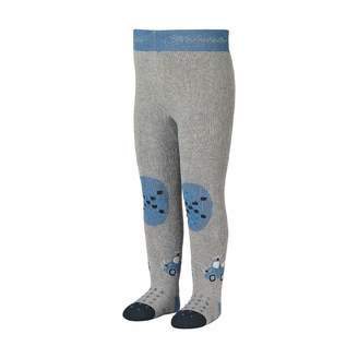 Sterntaler Baby Boys' Krabbelstrumpfhose Abschlepper Hold-Up Stockings