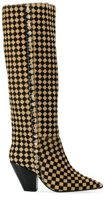 Toga Pulla heeled boots