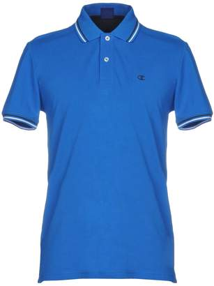 Champion Polo shirts