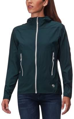 Mountain Hardwear Ghost Lite Stretch Jacket - Women's