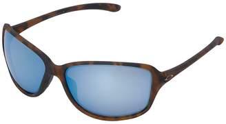 Oakley Cohort Plastic Frame Fashion Sunglasses