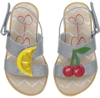 Jessica Simpson Devine Girl's Shoes