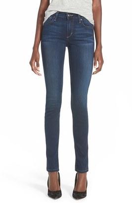 Women's Joe's 'Flawless' Cigarette Leg Jeans $179 thestylecure.com