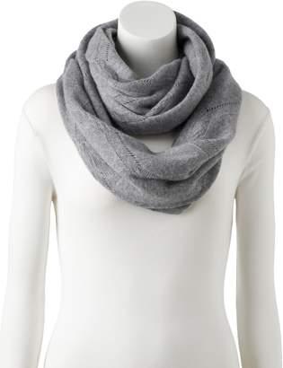 Apt. 9 Women's Cashmere Infinity Scarf
