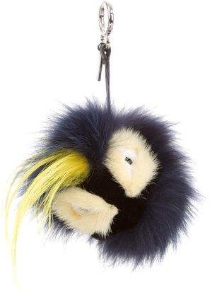 FendiFendi Zesty Bug Bag Charm