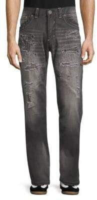 Affliction Blake Distressed Jeans