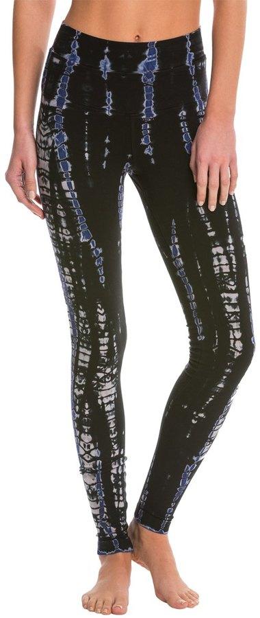 Hard Tail High Waisted Ankle Yoga Leggings 8137094