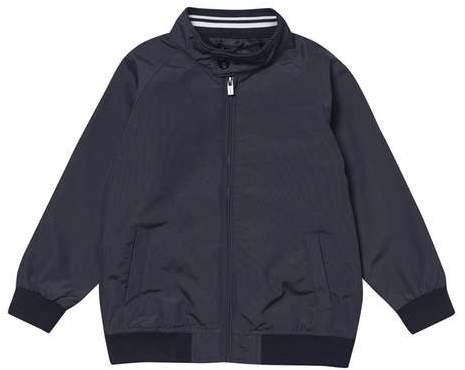 **Boys Navy Jacket (5 - 12 years)
