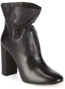 Botkier New York Rylie Leather Booties
