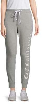 C&C California Graphic Jogger Pants