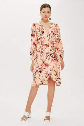 Love Womens **Wrap Dress