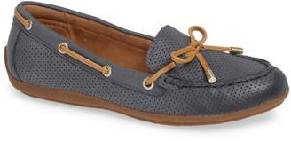 Comfortiva Mindy Perforated Loafer