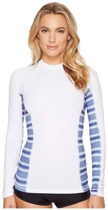 Rip Curl Trestles UV Tee Long Sleeve Women's Swimwear