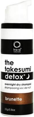 Kaia Naturals Takesumi Detox Overnight Dry Shampoo