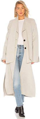 LAMARQUE Cordelia Duster Coat