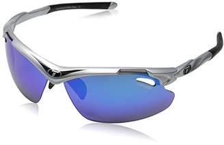 Tifosi Optics Tyrant 2.0 1120504955 Polarized Wrap Sunglasses