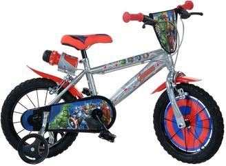 The Avengers 14-Inch Bike