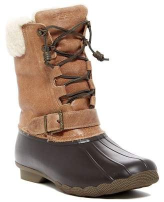 Sperry Saltwater Misty Waterproof Rain Boot