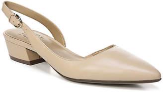 Naturalizer Banks Slingback Sandals Women Shoes