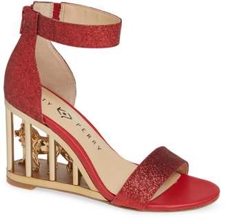 Katy Perry Wedge Sandal