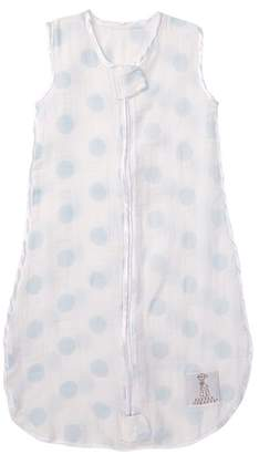 Little Giraffe Musilin Dot Dream Sack
